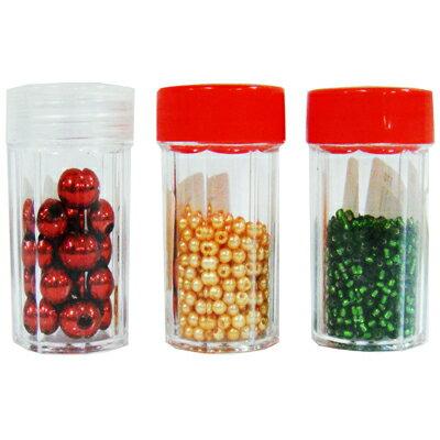 【文具通】10元[珠珠材料罐] H5010010
