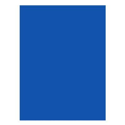 【文具通】深藍色2x3珍珠板9# H9010007