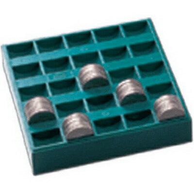【文具通】W.I.P 韋億 10元錢幣盒 JC2500 K4050151