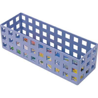 【文具通】C2006 萬用積木盒 長 約21x7x6.5cm K4050200
