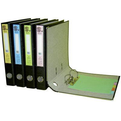 【文具通】文具通45S檔案夾西式11個特贈1個 L1050204