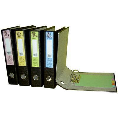 【文具通】文具通46S檔案夾西式11個特贈1個L1050205