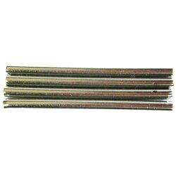 【文具通】DR 龍和 塑膠 組合 公文架 配件4支入 L3010089