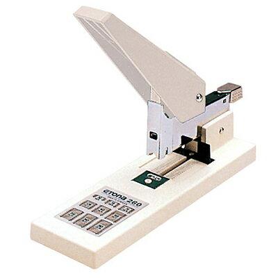 【文具通】ETONA E-260 訂書機 釘書機 L5020017