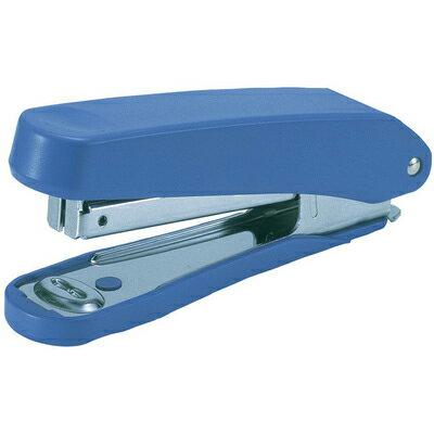 【文具通】PLUS 普樂士 PS-10E 10號 釘書機 訂書機 30-474 粉藍 L5020071
