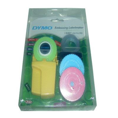【文具通】DYMO DM-1880 標誌器/機 標籤機/印字機 L5070013