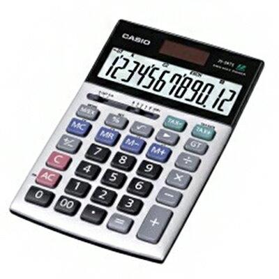 【文具通】CASIO 卡西歐 JS-20TS 12位數 計算機 L5140019