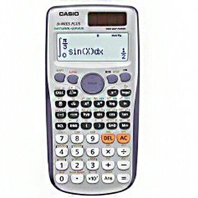 【文具通】CASIO fx991ES PLUS工程用計算機 L5140031