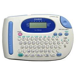 【文具通】CASIO 卡西歐 KL-170 PLUS 中英文 標籤機 圖章機 標籤印字機 另售變壓器 L5140075
