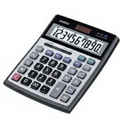 【文具通】CASIO 卡西歐 DS-1TS 10位 計算機 L5140120