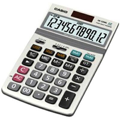 【文具通】CASIO 卡西歐 JW-120MS 計算機 面板可掀 L5140155