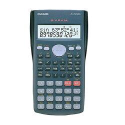 【文具通】CASIO 卡西歐 fx350ms 工程用 計算機 L5140168