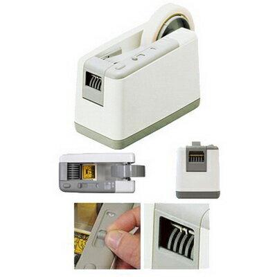 【文具通】ELMM-800電動膠帶切割機白ElectricTapeDispenserL5290001