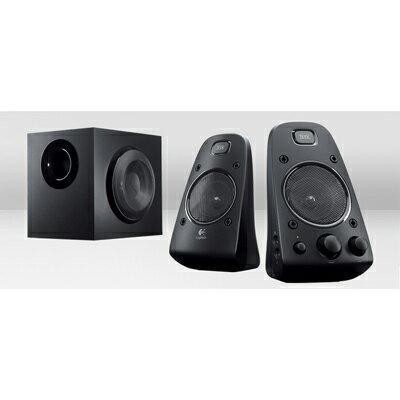 【文具通】羅技Speaker System 2.1聲道喇叭Z623 N8010438