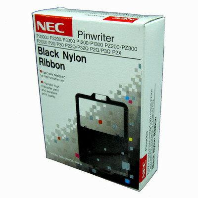 【文具通】NEC P3200 原廠色帶卡匣 NECP3200