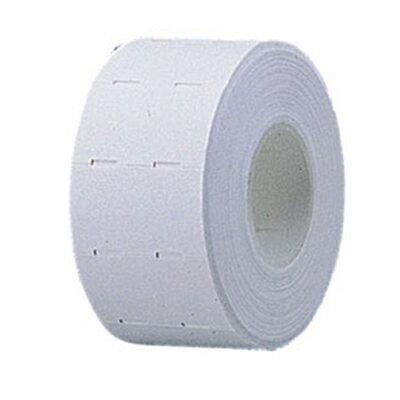 【文具通】HALLO 2Y標價機用紙1.8x3cm P1090008
