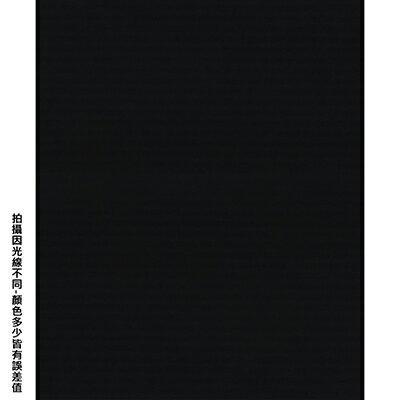 【文具通】全開粉彩紙16 黑 P1330018