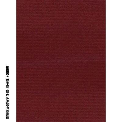 【文具通】全開粉彩紙24 紅 P1330026