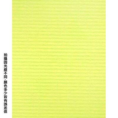 【文具通】全開粉彩紙28 淺黃 P1330030