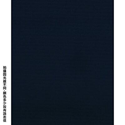 【文具通】A4 袋入深藍色粉彩紙25入19# P1330204