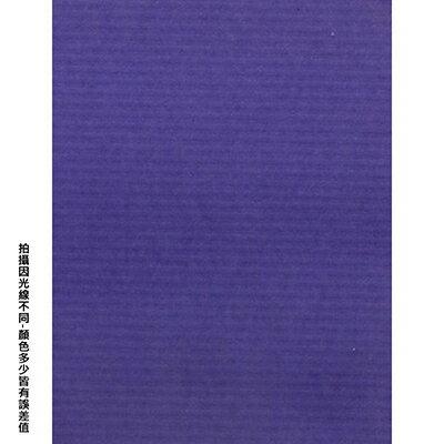 【文具通】A4 袋入紫色粉彩紙25入20# P1330205