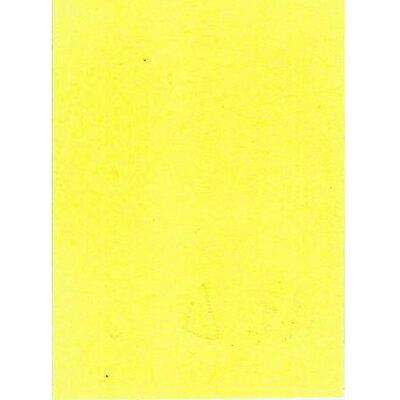 【文具通】對開 對K 書面紙 海報紙 淺黃色 出貨量為5張 購買前請注意,紙製品不接受退換貨! P1400005