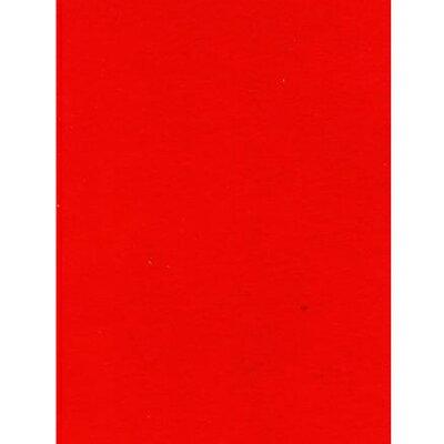 【文具通】對開 對K 書面紙 海報紙 紅色 出貨量為5張 購買前請注意,紙製品不接受退換貨! P1400007