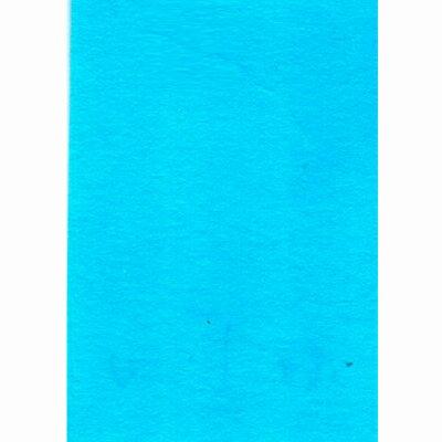 【文具通】對開 對K 書面紙 海報紙 淺藍色 出貨量為5張 購買前請注意,紙製品不接受退換貨! P1400018