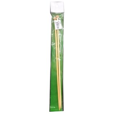 【文具通】PanShing潘興圓頭棒針10號長33cm直徑0.5cmP2050022