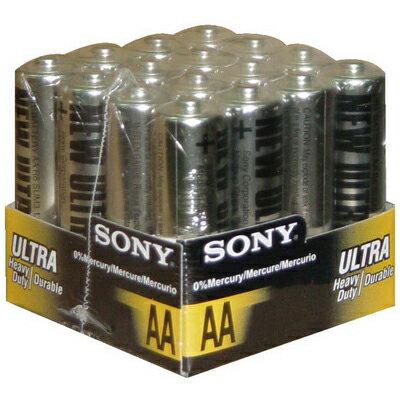 【文具通】SONY 3號環保電池[16入] Q2010139