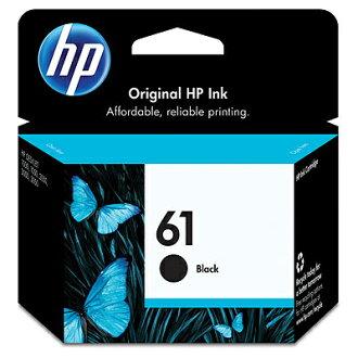 【文具通】HP CH561WA墨水匣 黑 61# R1010495