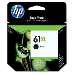 【文具通】原廠 HP 惠普 CH563WA 墨水夾 墨水匣 黑色 61XL Deskjet 3050/3000/2050/2000/1050/1000 R1010497