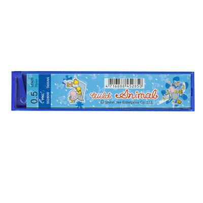 【文具通】自動鉛筆蕊 30入HB S1010020
