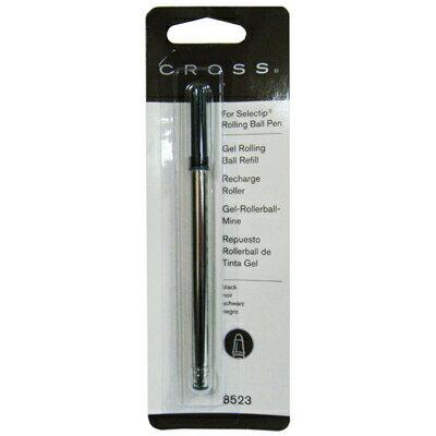 【文具通】CROSS 8523 鋼珠筆芯 黑 S1010163