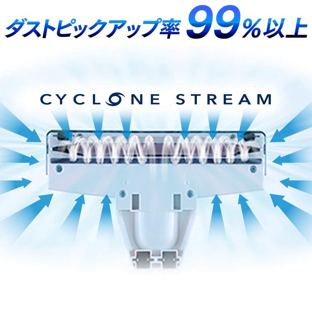 【代購】全新公司貨 IRIS OHYAMA IC-SLDC1 無線吸塵器 超輕量 氣旋 直立式 可伸縮 SLDC1【星野日貨】 7