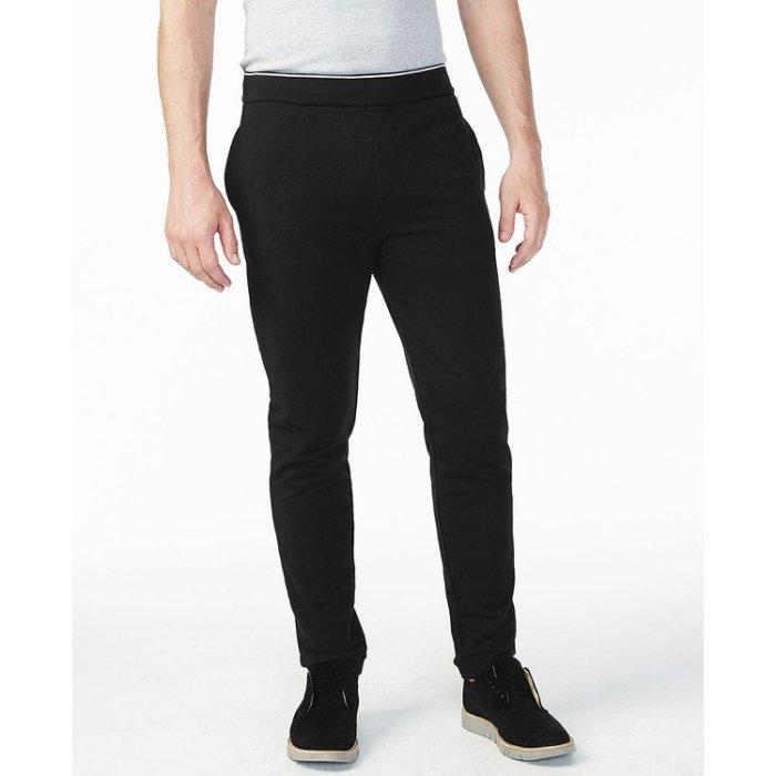 美國百分百【全新真品】Armani Exchange 棉褲 AX 褲子 休閒褲 長褲 男 灰色 XS S號 H498