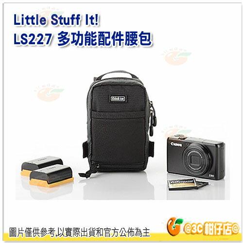 Think Tank 創意坦克 Little Stuff It 彩宣公司貨 LS227 多功能 配件腰包 可掛腰帶