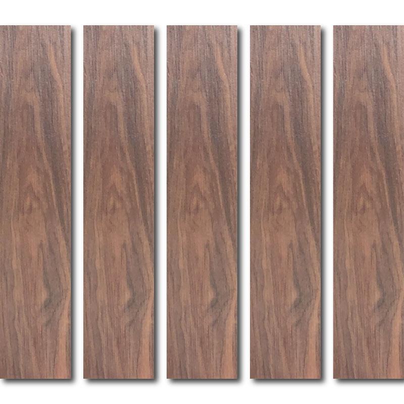 超耐磨地板 背膠自黏地板 自黏地板 木紋 長條型 DIY 一平方公尺一包裝 SP1028【B08】