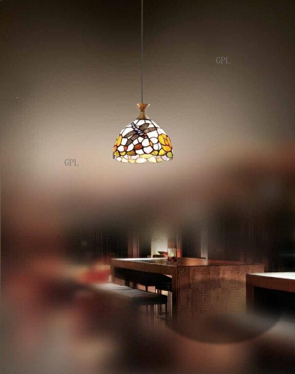 第凡內單吊燈 E27 *1