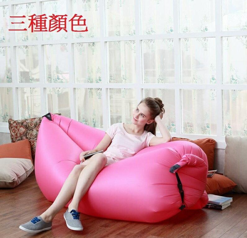 【【蘋果戶外】】Appleoutdoor TNR-195 充氣熱狗椅 沙發椅 懶骨頭 懶人椅 空氣沙發 懶人沙發 充氣沙發 野餐墊 充氣墊 熱狗堡
