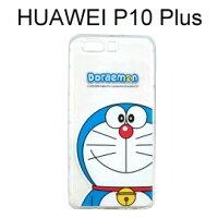 小叮噹週邊商品推薦哆啦A夢空壓氣墊軟殼 [大臉] HUAWEI P10 Plus (5.5吋) 小叮噹【正版授權】
