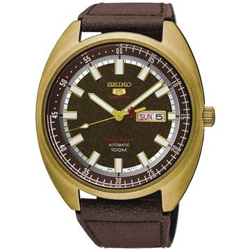 Seiko精工錶4R36-06E0K(SRPB74J1)精工機械腕錶44mm