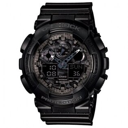 G-SHOCKGA-100CF-1ACASIO卡西歐手錶GA-100CF-1ADR熱賣中!【迪特軍】