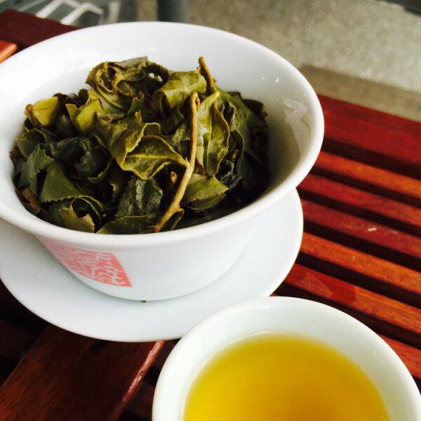 禾嘉食葉:冬山素馨蜜香紅茶(2兩罐)送人茶禮