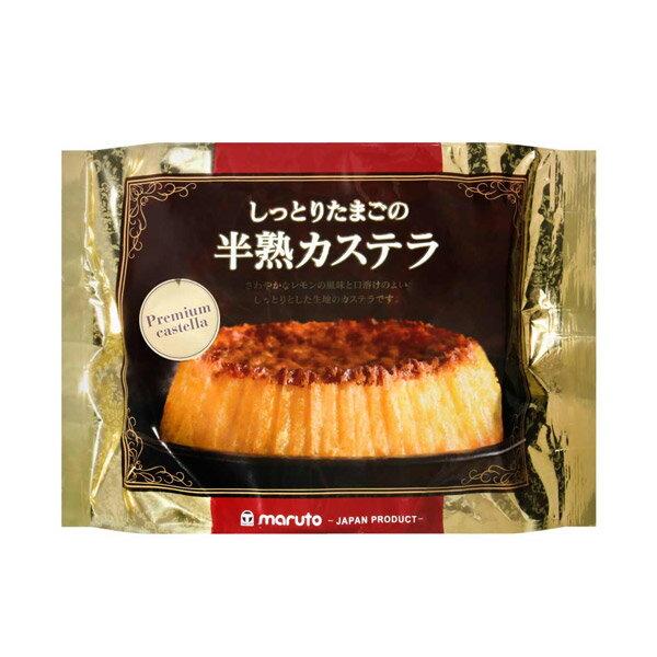 【豆嫂】日本零食 半熟蛋糕(原味 / 香蕉) 1