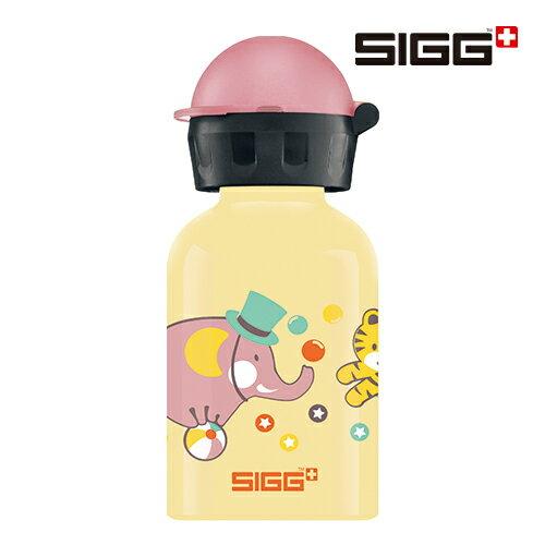 瑞士 SIGG Kids 兒童水壺 0.3L 水壺 0