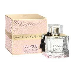 LALIQUE 萊儷 L'Amour Lalique愛慕女性淡香精 100ml【A001776】《Belle倍莉小舖》