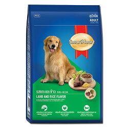 慧心犬糧-羊肉+米口味成犬配方3kg【愛買】