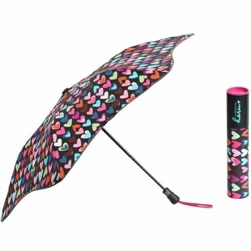 ├登山樂┤紐西蘭BLUNTXS_METROUV+haru限量圖騰傘-haru完全抗UV系列折傘#BLT-X02