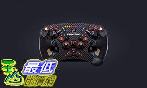 [9美國直購] FANATEC Podium Racing Wheel Formula for Xbox On 8PC